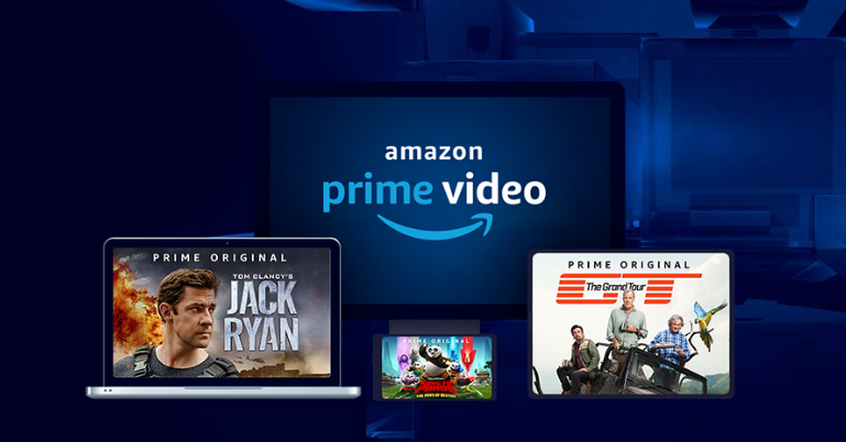 amazon prime video tigo empresa