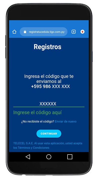 tigo money billetera registro